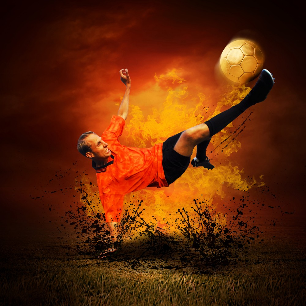 500px Photo ID: 173387947 - Football