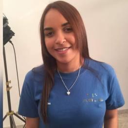 Maria Grecia Robles