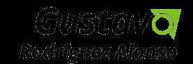 Logo Gustavo Rodriguez